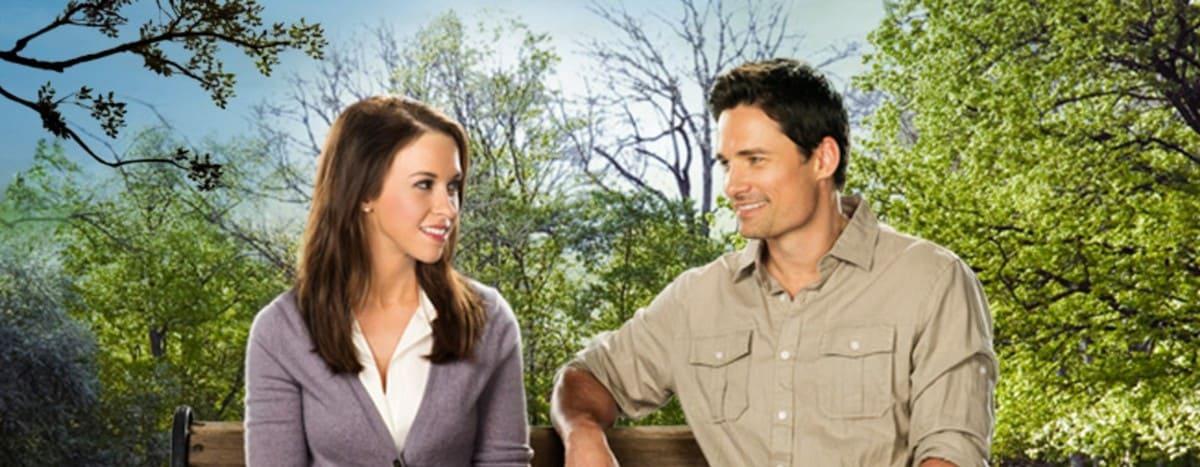 Cartaz do filme Revivendo O Amor