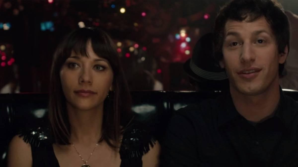 Cartaz do filme Celeste e Jesse para Sempre