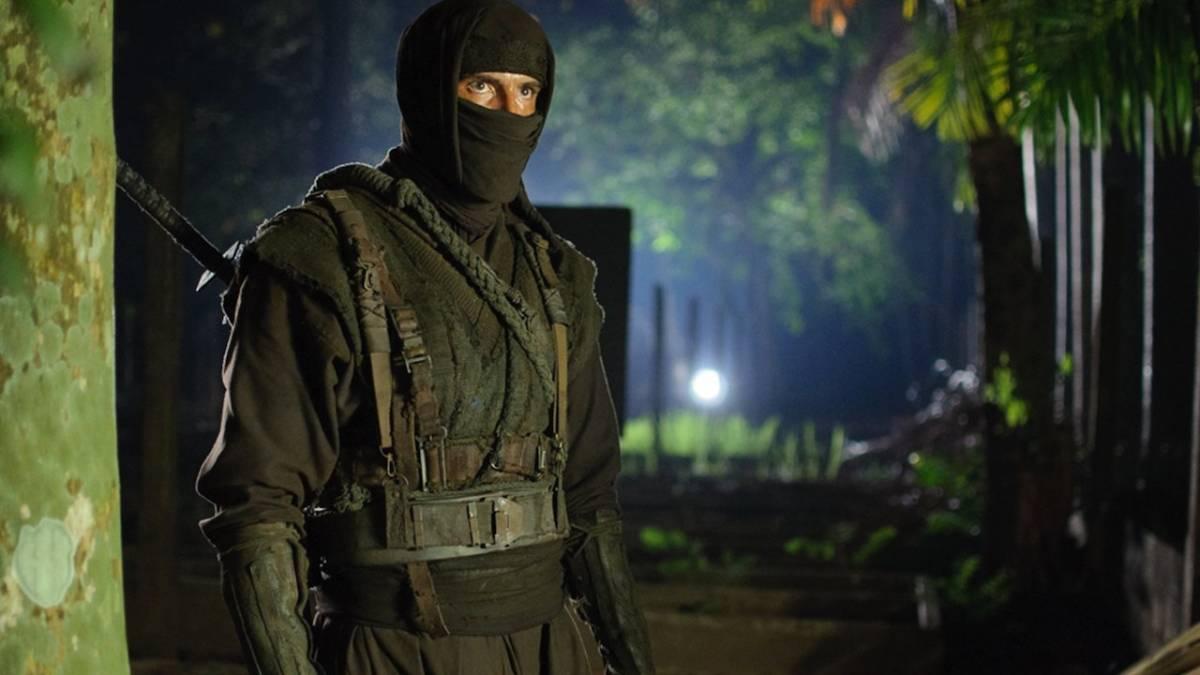Filme Ninja 2: A Vingança