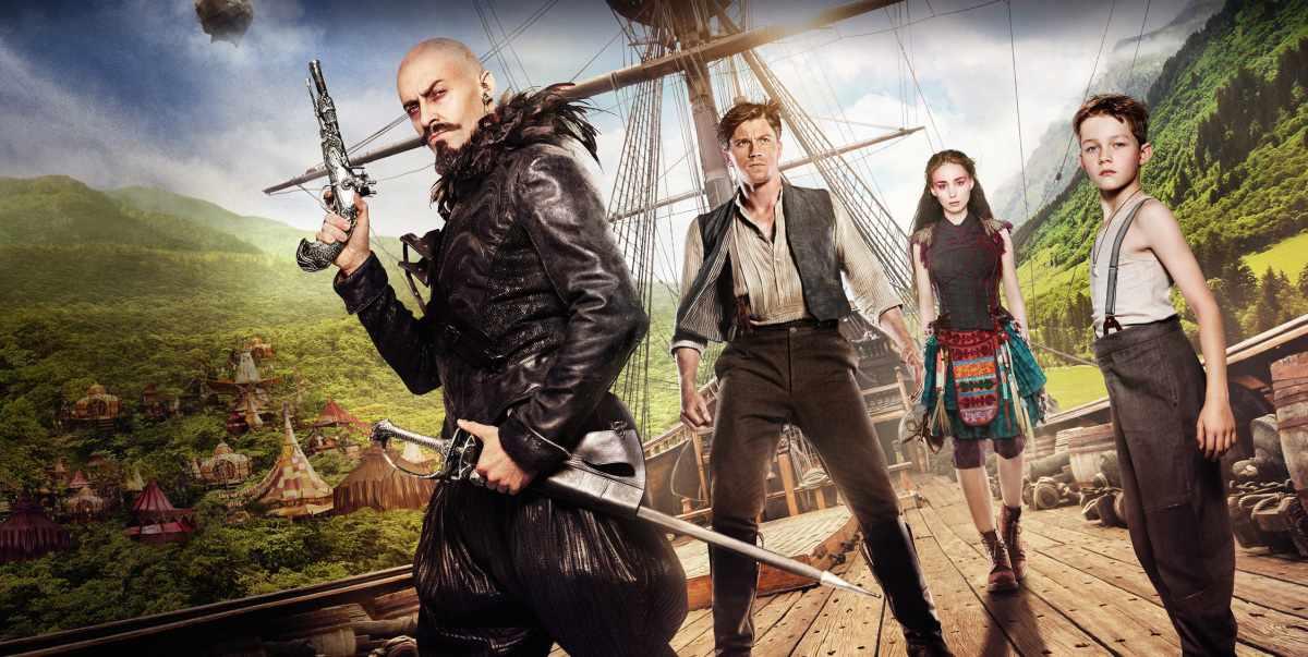 Peter Pan | É bom e Vale a pena Assistir? Confira Trailer, Sinopse e mais