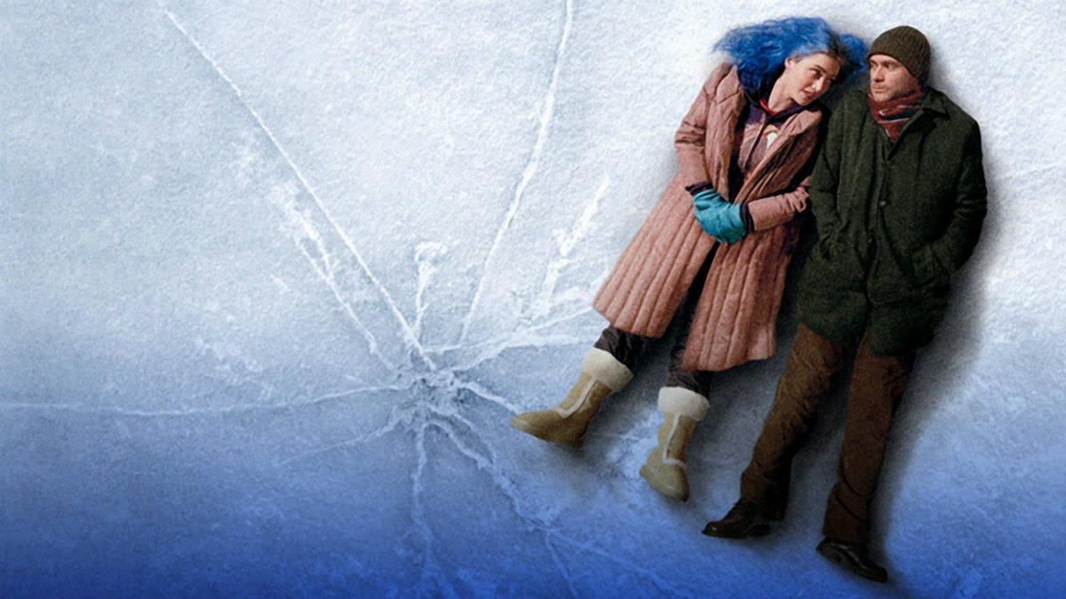 Cartaz do filme Brilho Eterno de Uma Mente sem Lembranças - O Filme