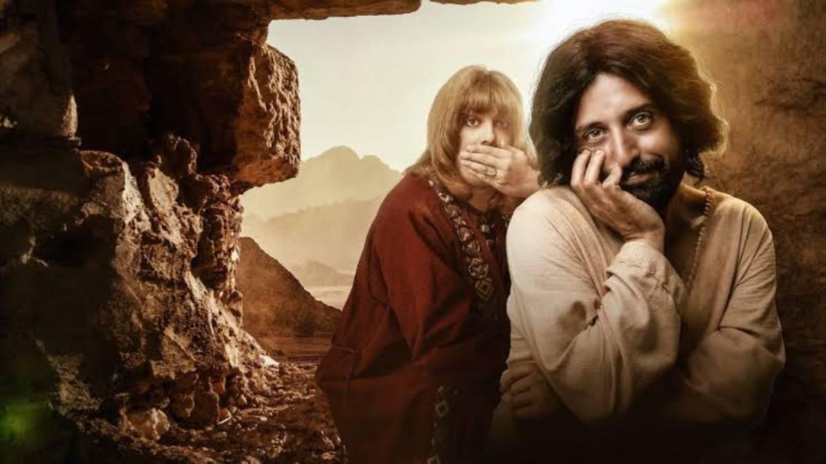 Filme Porta dos Fundos: A Primeira Tentação de Cristo