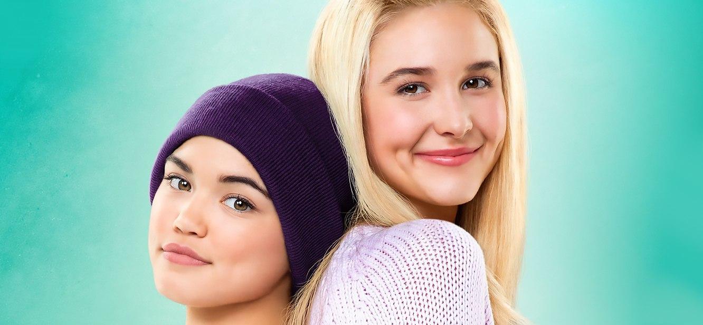 Cartaz do filme Alexa e Katie