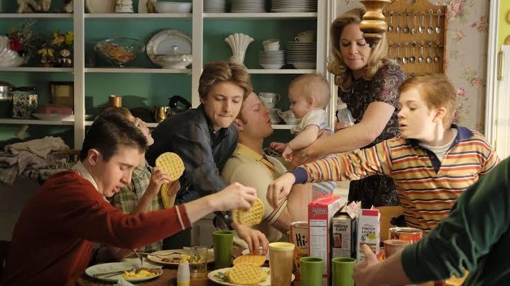 Cartaz do filme As Crianças Estão Bem - O Filme