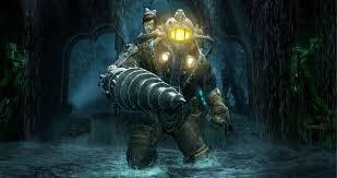 Esperança do diretor de BioShock 2 é que novo jogo da 2K reinvente a franquia