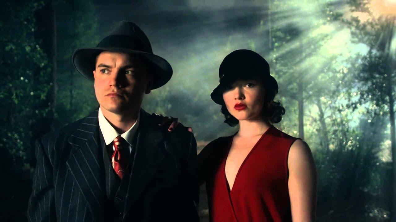Filme Bonnie e Clyde