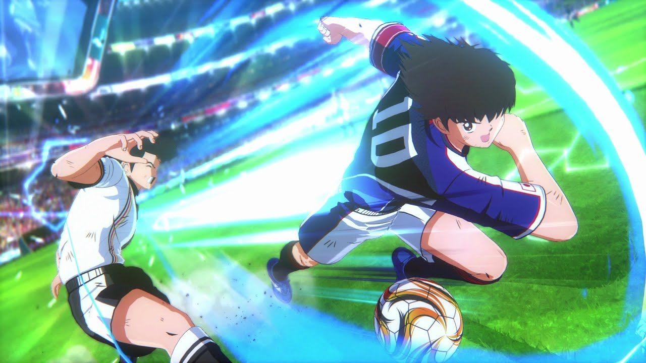 Super Campeões | Veja o novo trailer de Captain Tsubasa: Rise of New Champions
