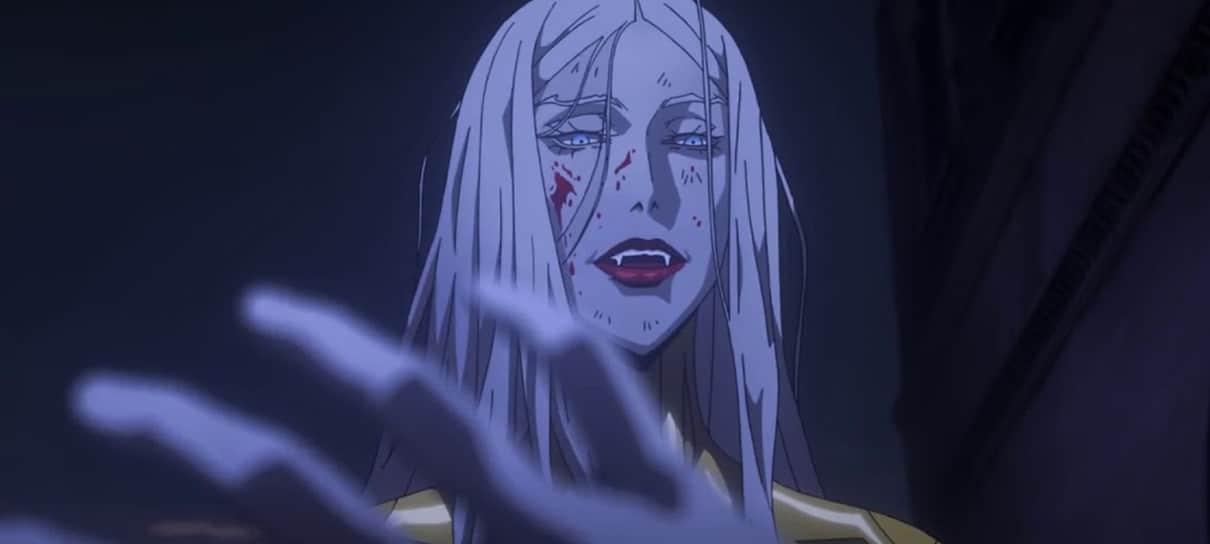 Terceira temporada do anime ganha a primeira imagem