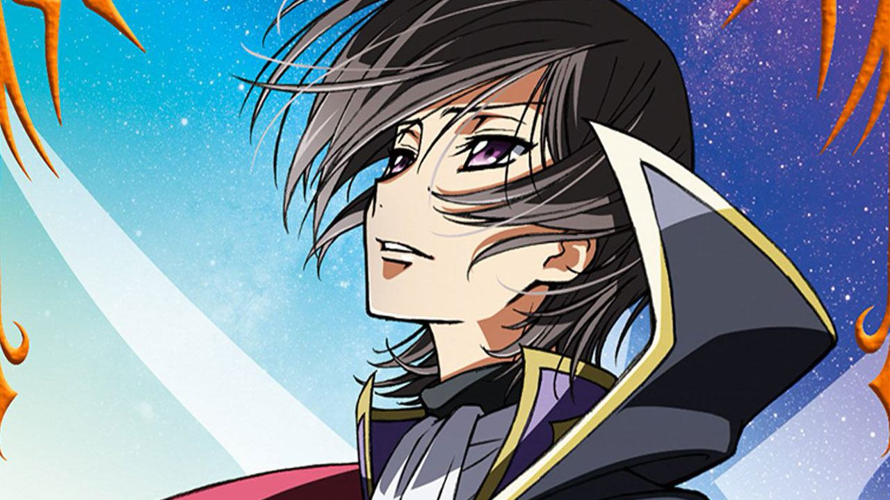 Filme Code Geass: Lelouch of the Resurrection
