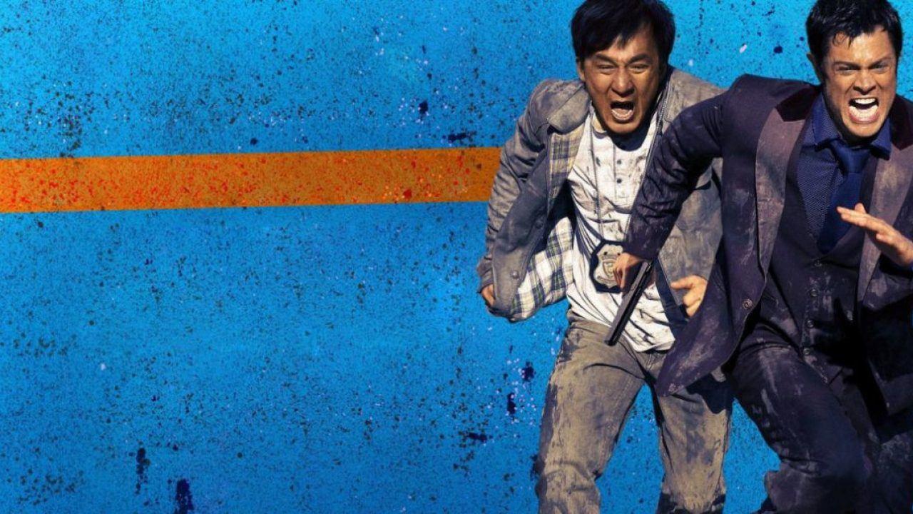 Cartaz do filme Fora do Rumo - O Filme