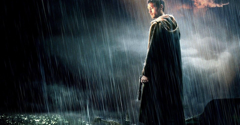 Cartaz do filme Gabriel: A Vingança de um Anjo - O Filme