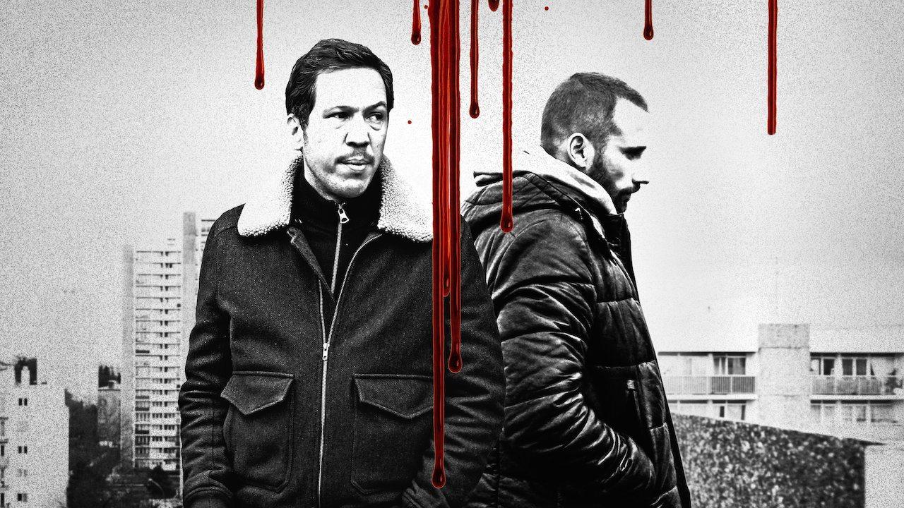 Cartaz do filme Inimigos Intimos - O Filme