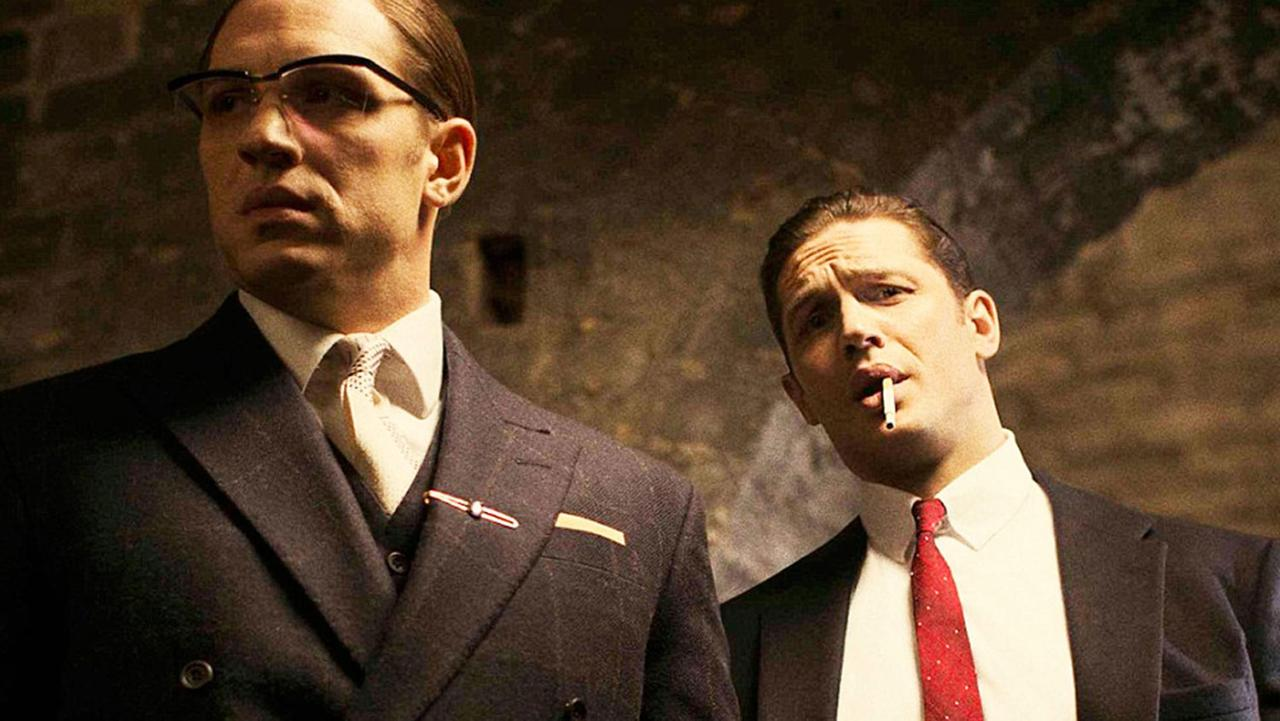 Cartaz do filme Lendas do Crime - O Filme