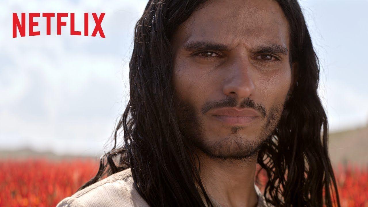 Depois de polêmicas com religiosos, Messiah terá uma 2ª temporada?