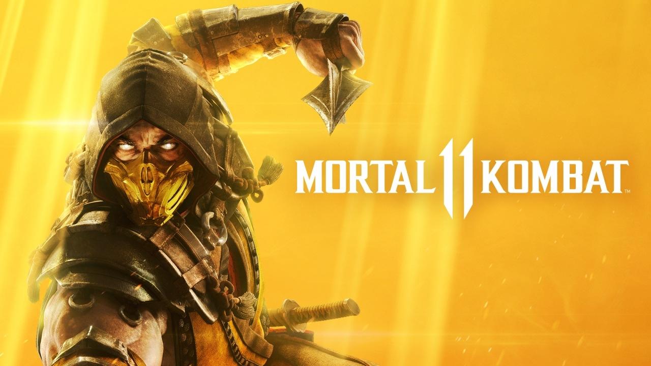 Mortal Kombat 11 | Atualização em Aftermath terá Robocop e uma nova campanha