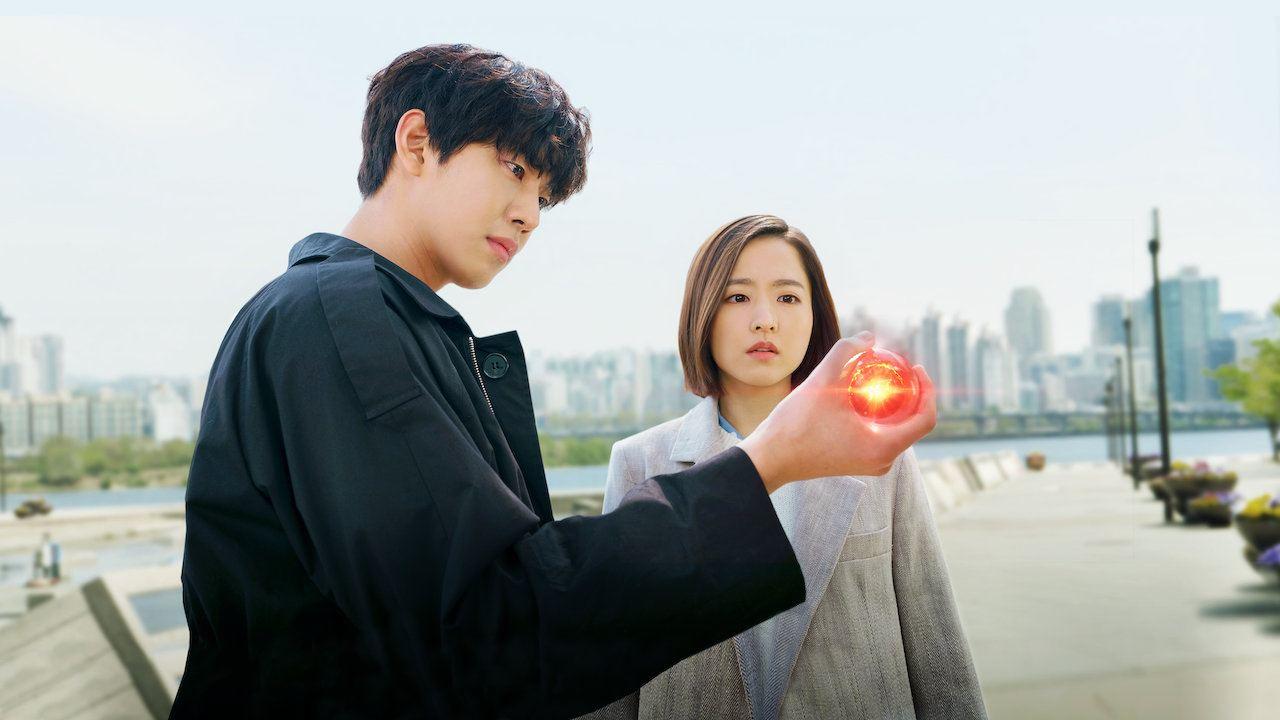 Melhores Séries Coreanas para ver na Netflix em 2021