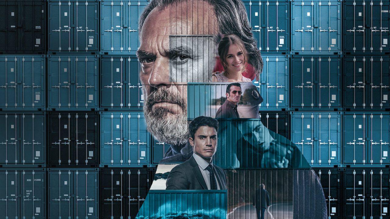 Cartaz do filme O Sucessor - O Filme
