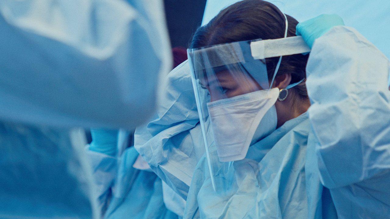 Filme Pandemia