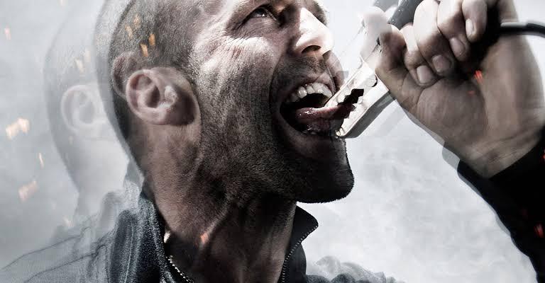 Cartaz do filme  Adrenalina 2: Alta Voltagem - O Filme