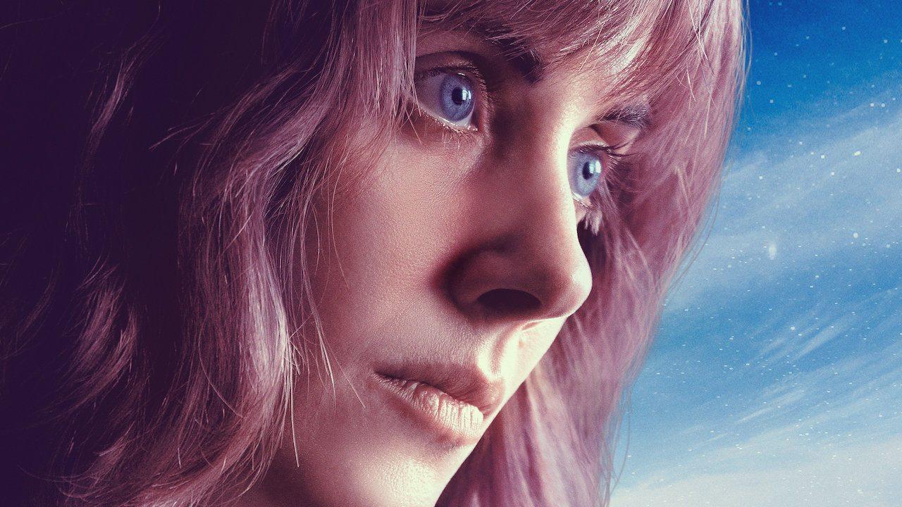 Cartaz do filme Entre Realidades - O Filme