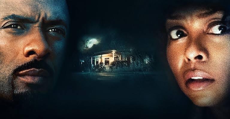 Cartaz do filme O Intruso - O Filme
