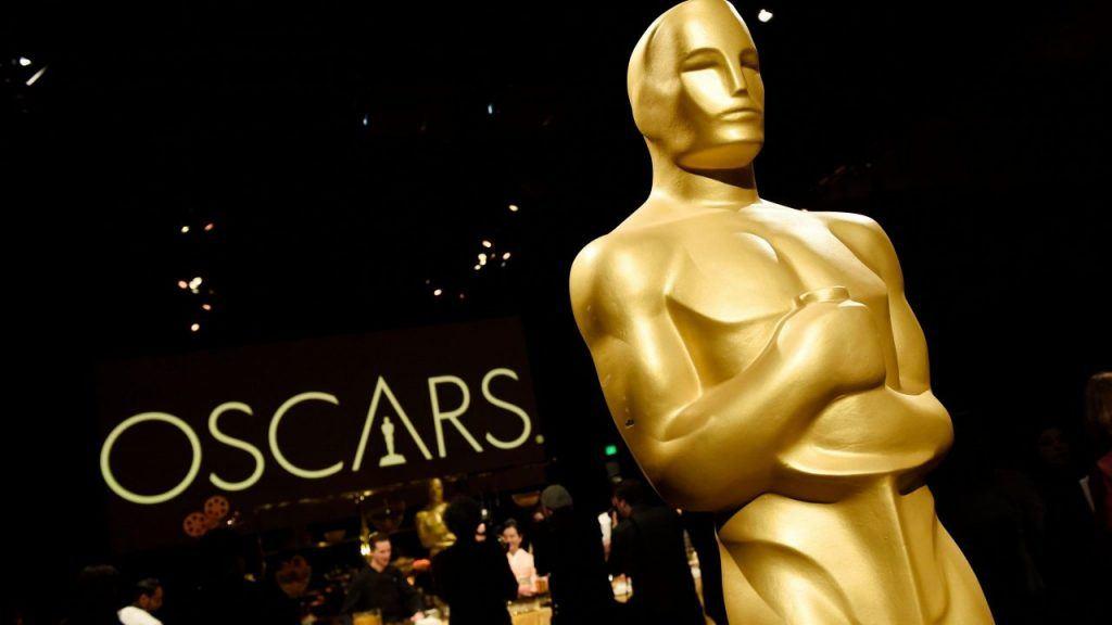 Bolão Oscar 2020
