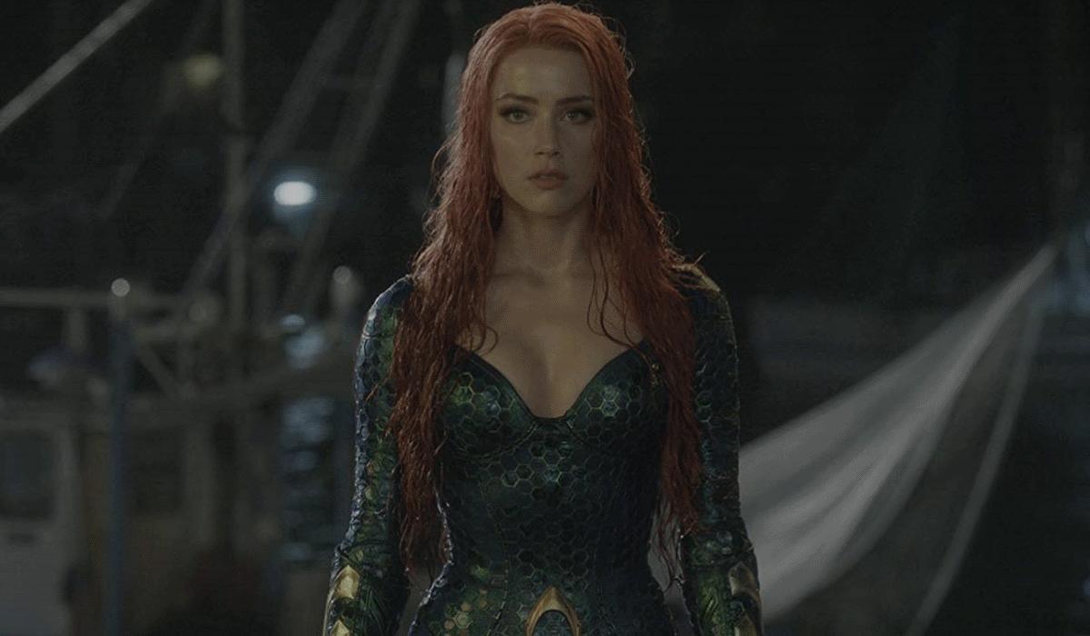 Aquaman 2   Abaixo-assinado pede demissão de Amber Heard do filme