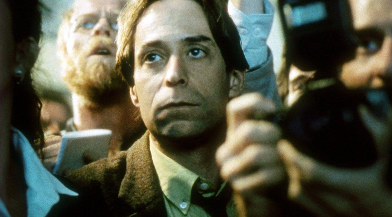 Cartaz do filme Redentor - O Filme