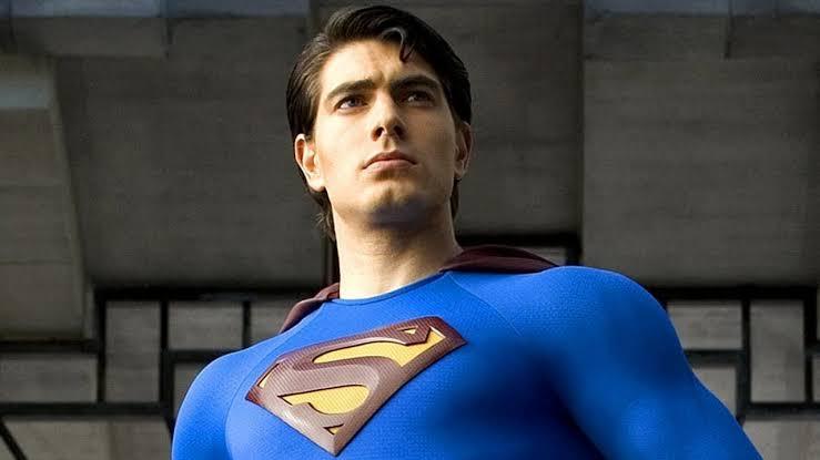 Cartaz do filme Superman: O Retorno - O Filme