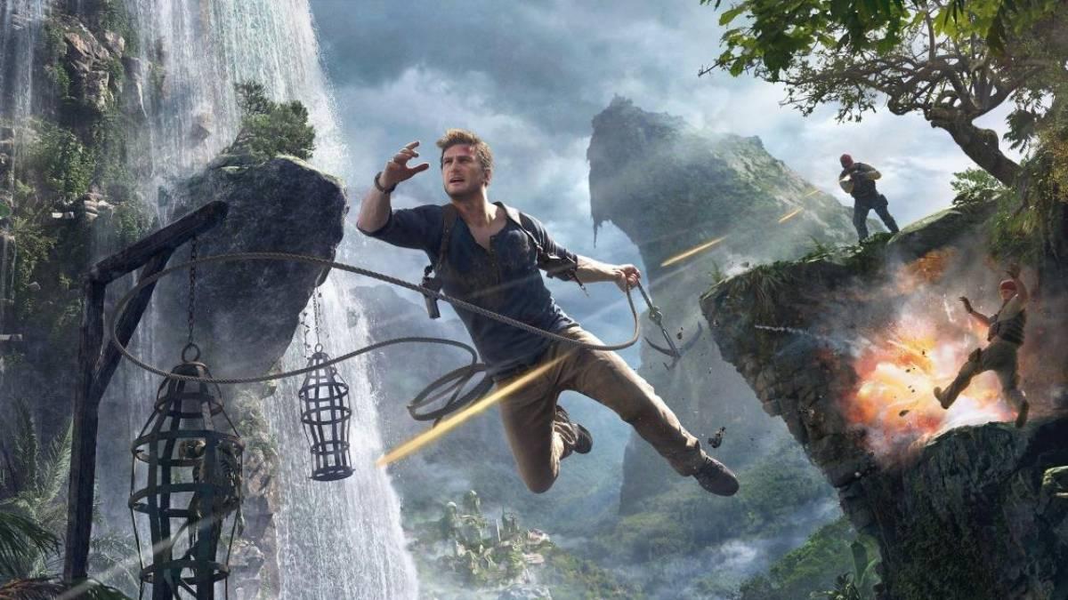 Dirigente da Naughty Dog revela possibilidade de produção de novo Uncharted
