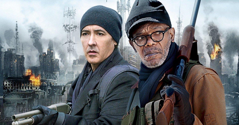 Cartaz do filme Celular: Conexão Mortal - O Filme
