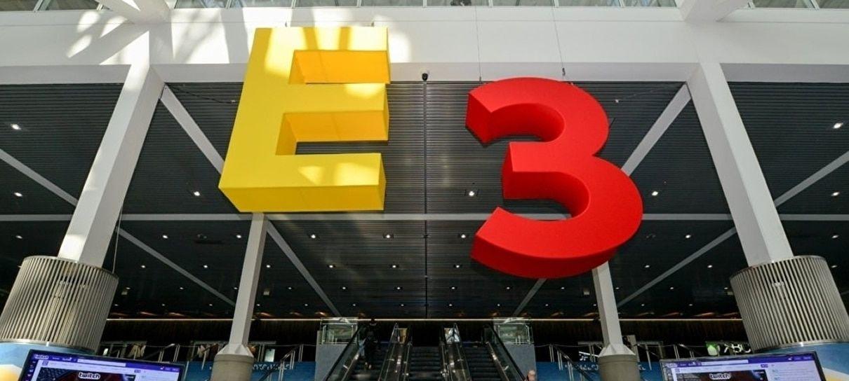 Games | E3 2020 é cancelada por causa de surto de coronavírus