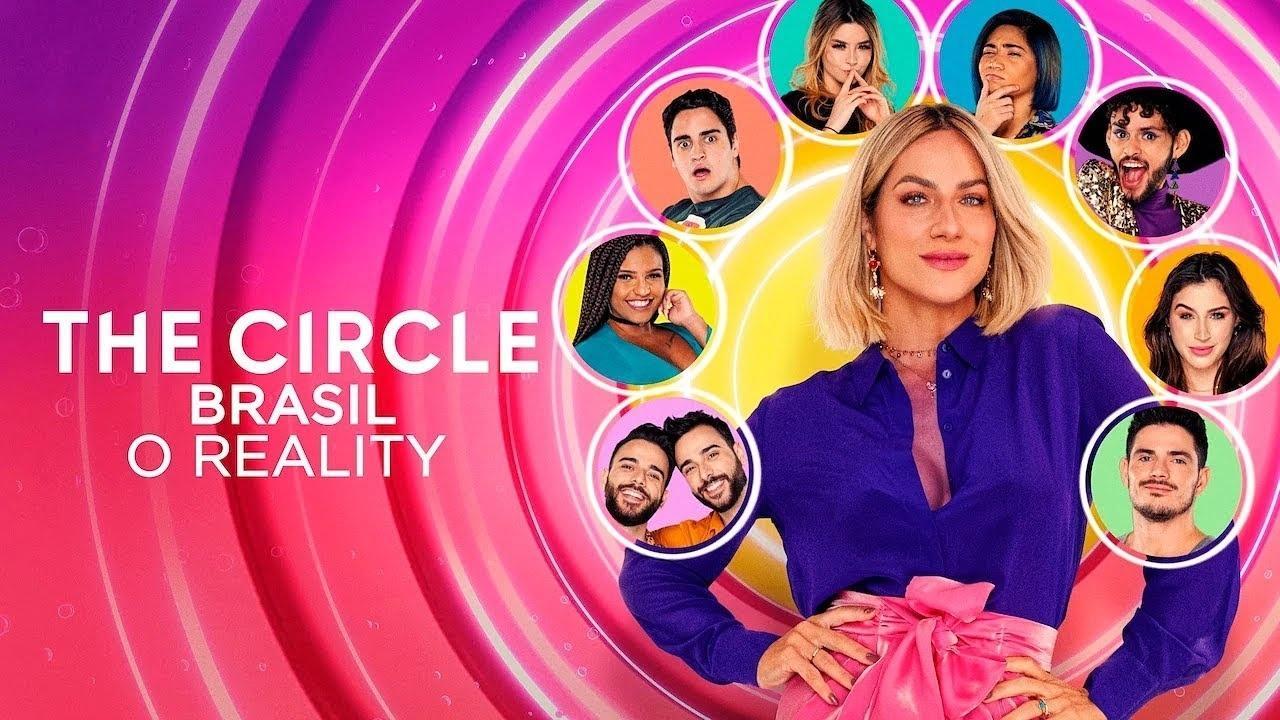 Filme The Circle Brasil