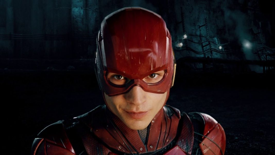 Michael Keaton e Ben Affleck confirmados com Batman em filme do Flash