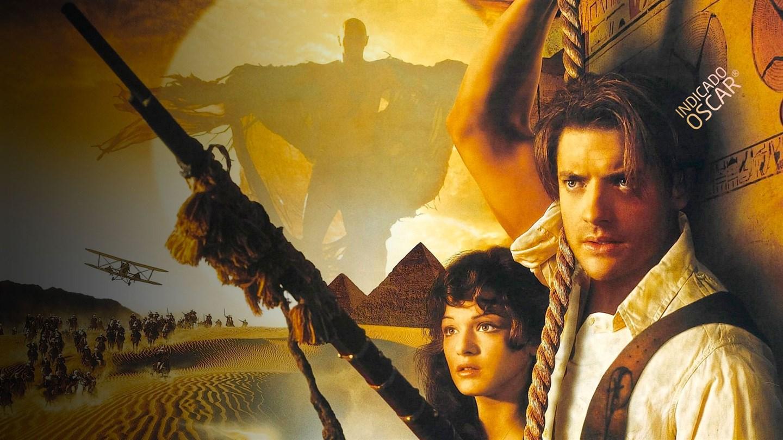Filme A Múmia 1999
