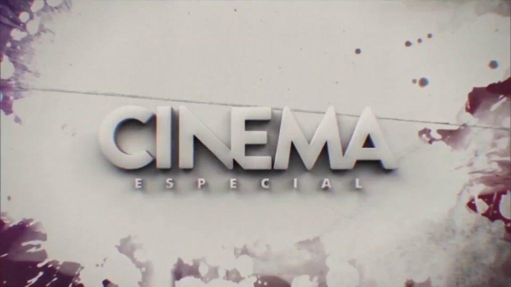 O filme de hoje no Cinema Especial será 'Invasão'