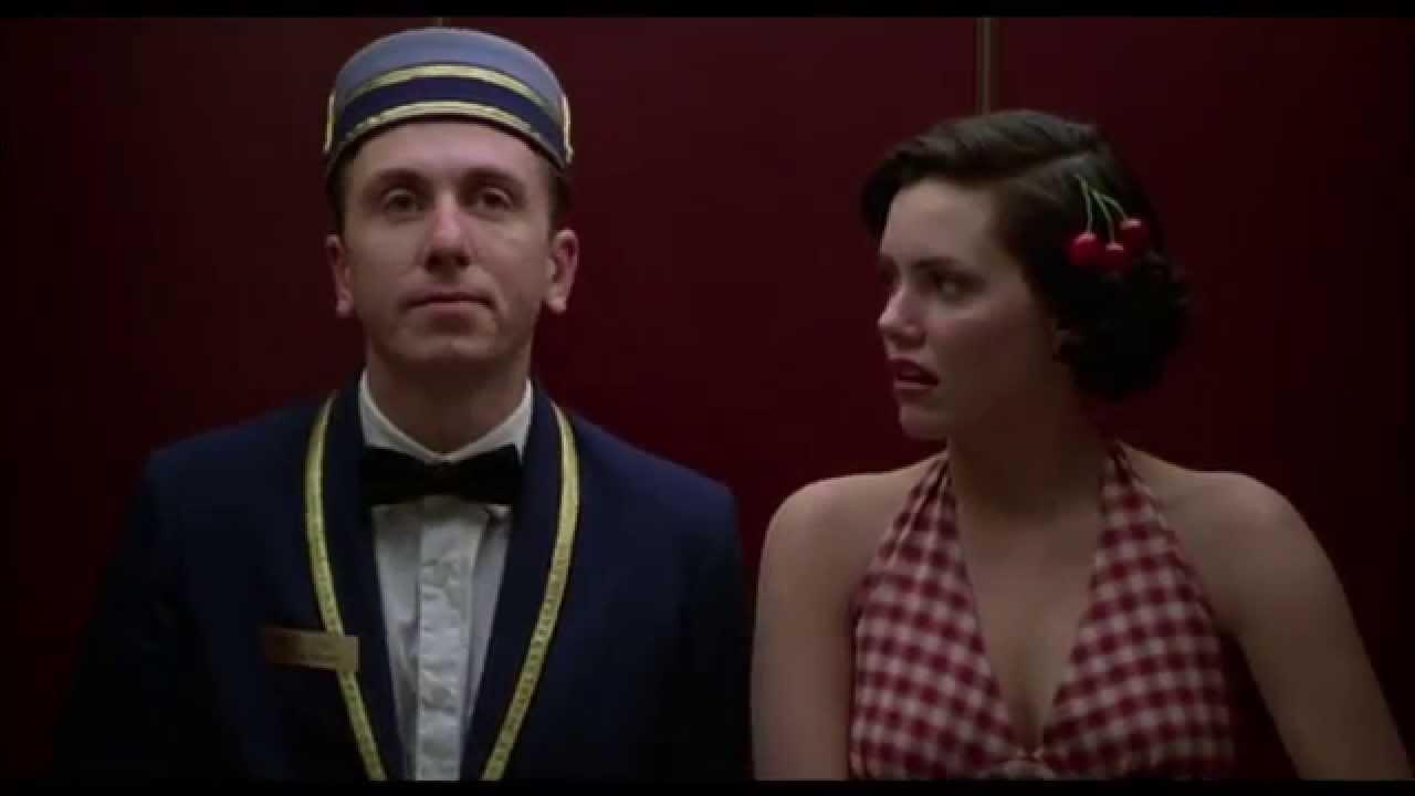 Cartaz do filme Grande Hotel - O Filme