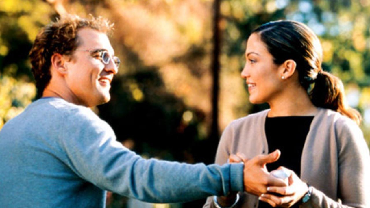 Filme O Casamento dos Meus Sonhos