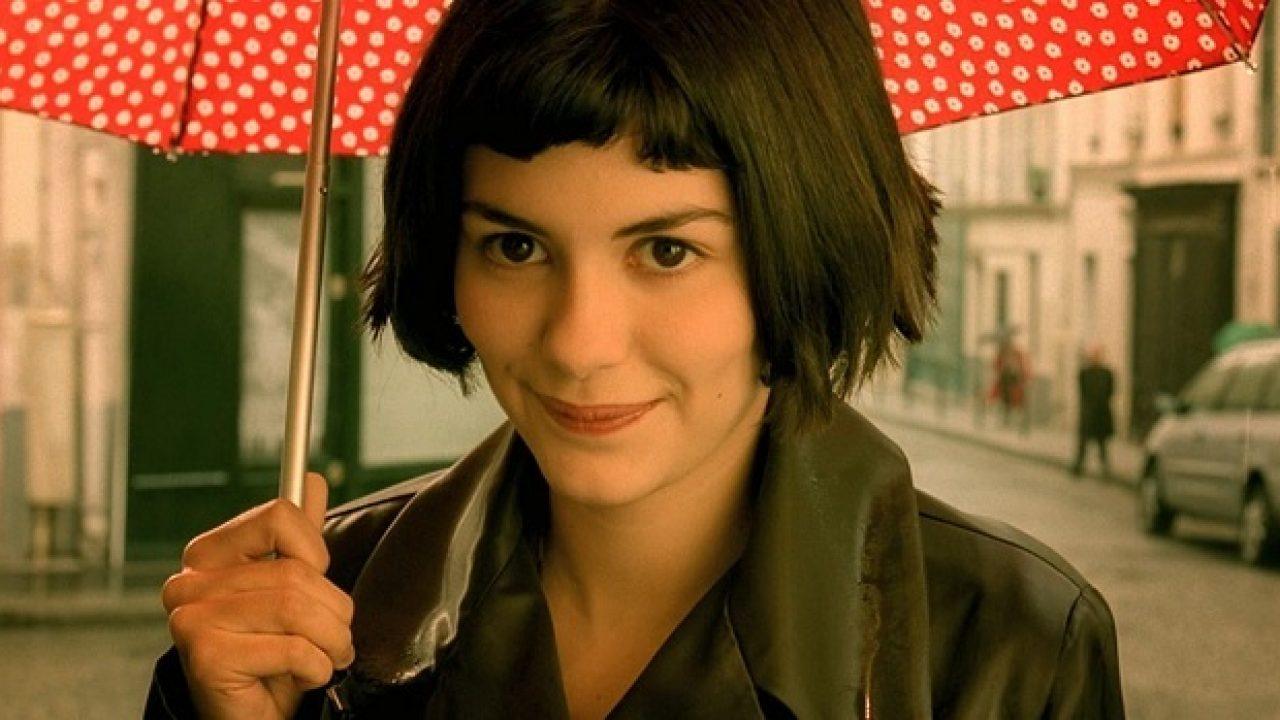 Cartaz do filme O Fabuloso Destino de Amélie Poulain - O Filme