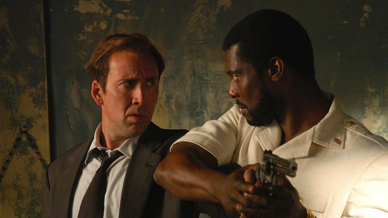 Cartaz do filme O Senhor das Armas - O Filme