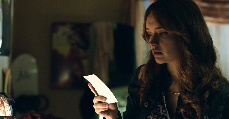 Filme Ouija: O Jogo dos Espíritos