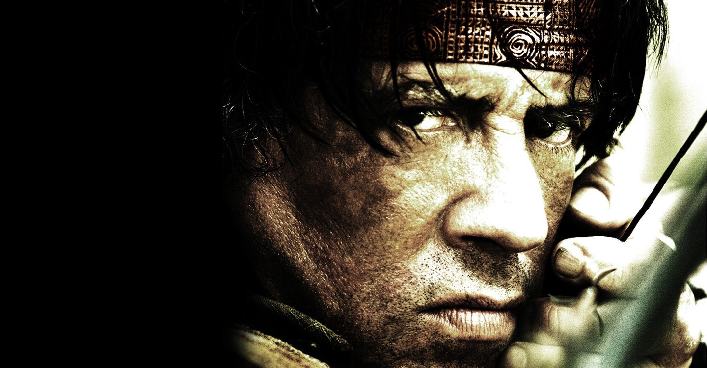 Filme Rambo IV
