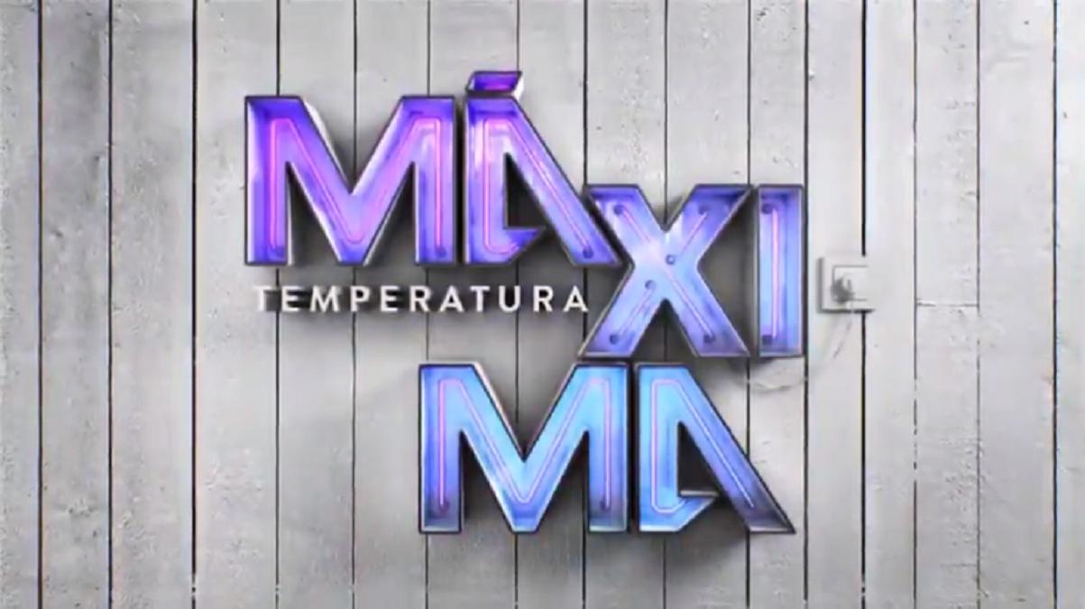 Qual o filme de hoje na Temperatura Máxima?
