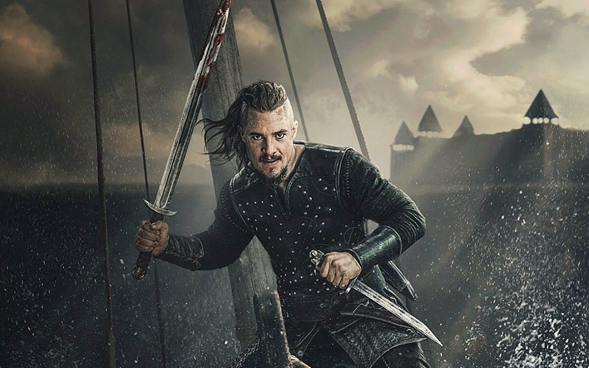The Last Kingdom | Entenda a relação entre Vikings e The Last Kingdom