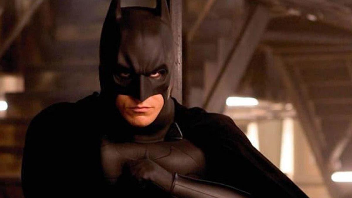 Filme Batman Begins