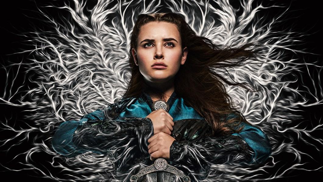 Netflix anuncia série baseada nas lendas Arthurianas