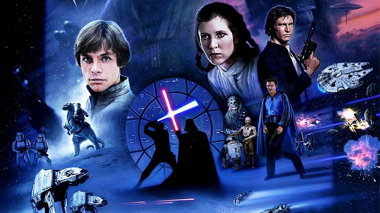 Filme Star Wars: O Império Contra-Ataca