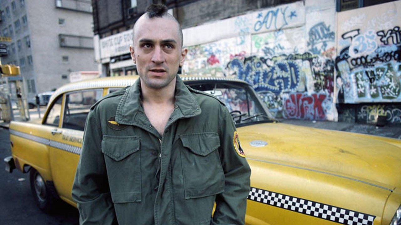 Cartaz do filme Taxi Driver: Motorista de Táxi - O Filme