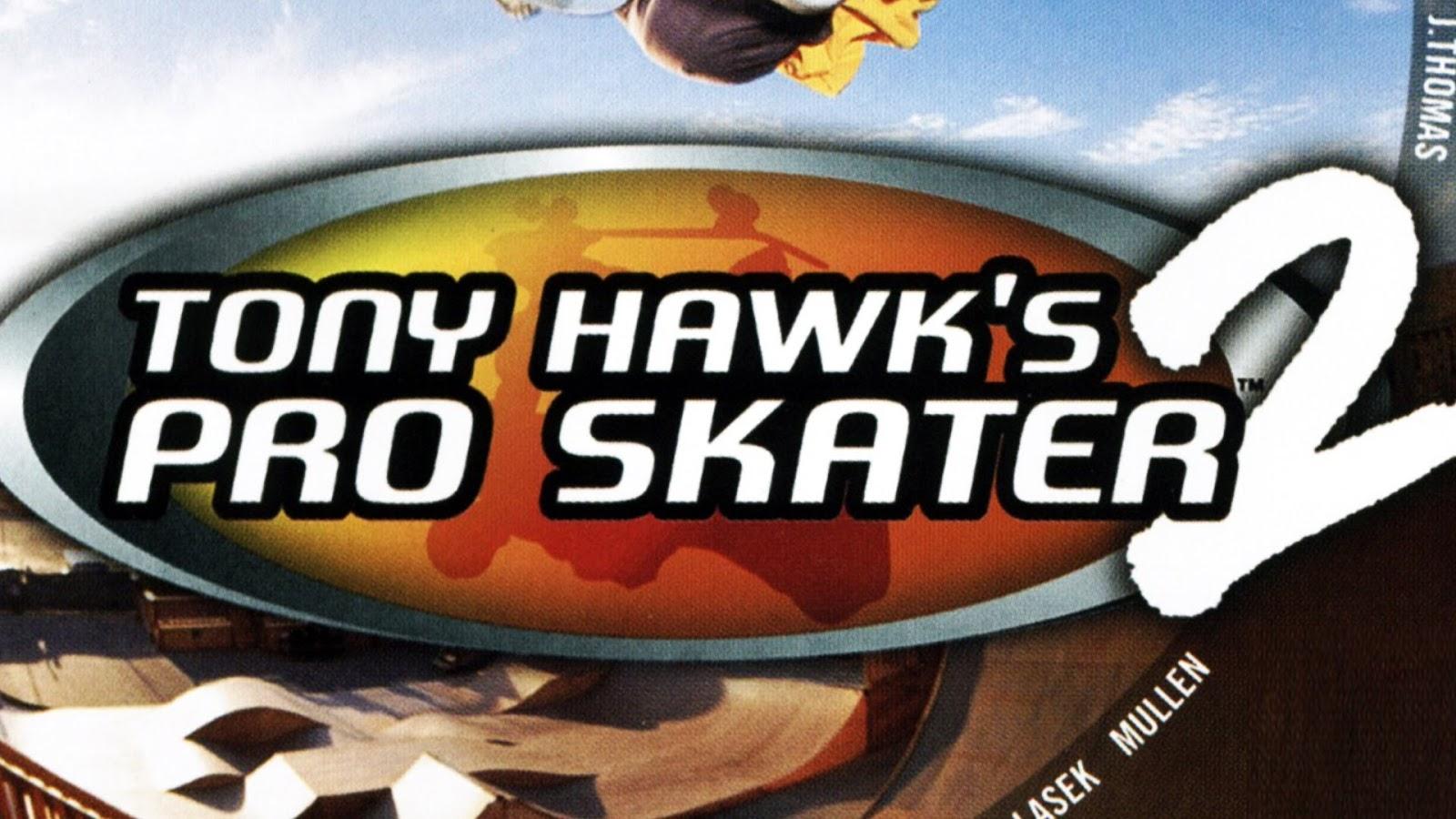 Tony Hawk's Pro Skater | O que vai ter de diferente no remaster do jogo?