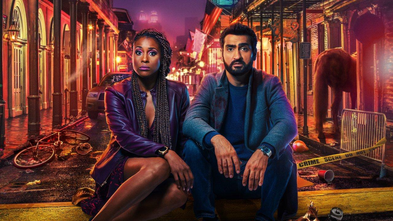 Cartaz do filme Um Crime para Dois - O Filme